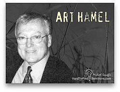 Art Hamel Interview